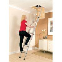 Youngman Youngman DIY Easiway Loft Ladder