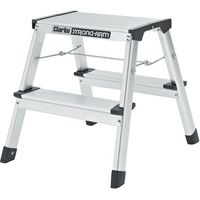 Clarke Clarke FWP-1 2 Tread Step Ladder