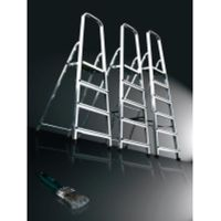 Youngman Youngman 358312 - Eight Tread Atlas Step Ladder