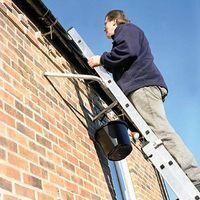 Machine Mart Ladder Stand-off Bracket