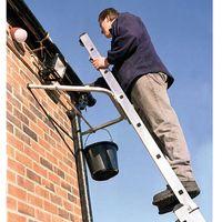 Machine Mart Adjustable Ladder Stand-off Bracket
