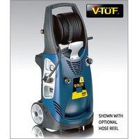 Machine Mart Xtra V-TUF HD155T Heavy Duty Upright Pressure Washer (230V)