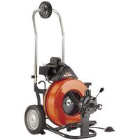 Machine Mart Xtra Monument Metro-Rooter Drain Cleaner