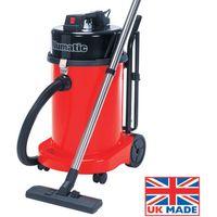 Numatic Numatic NVQ470-22 Industrial Vacuum Cleaner