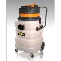 110 Volt V-TUF VT9110 Twin Motor Industrial Wet & Dry Vacuum Cleaner (110V)