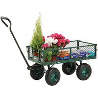 Clarke Clarke GT4 150kg Garden Trolley