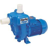 400 Volt, 3 Phase Clarke CPE30A3 Ind. Self Priming Water Pump (400V)