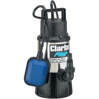 Clarke Clarke PSD1A Stainless Steel Clean Water Submersible Pump
