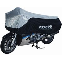 Machine Mart Xtra Oxford Umbratex Waterproof Motorcycle Cover (Medium)