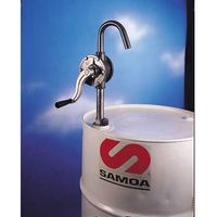 Samoa Samoa 205 Litre Rotary Transfer Pump