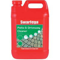 DEB Deb Swarfega Patio & Drive Cleaner - 5 litre