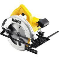 Machine Mart Xtra DeWalt DWE560 184mm Compact Circular Saw (230V)