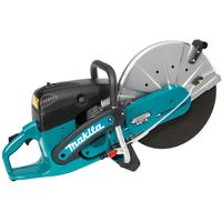 Machine Mart Xtra Makita EK8100 16 Petrol Disc Cutter (81cc)