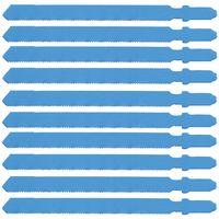 Clarke Clarke Metal Cutting Jigsaw Blades (10 pack)