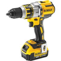 DeWalt DeWalt DCD995M2 18V XR Li-Ion Brushless Premium Hammer Drill/Driver