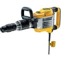 110 Volt DeWalt D25902K SDS-Max Demolition Hammer (110V)