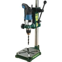 Machine Mart Xtra Record Power DS19 Compact Drill Stand