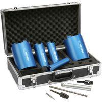 Makita Makita P74712 Diamond Dry Core Kit