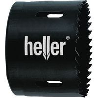 Heller Heller HSS Bi-metal Hole Saw 60mm
