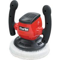 Clarke Clarke CP254 Car Polisher (230V)