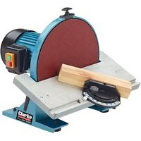 Clarke Clarke CDS300B 12 (305mm) Disc Sander