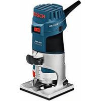 Machine Mart Xtra Bosch GKF 600 Professional Palm Router (230V)