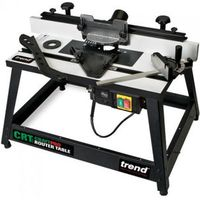 Machine Mart Xtra Trend CRT/MK3L CraftPro Router Table MK3 (110V)