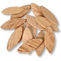 Trend Trend BSC/MIX/100 Mixed Jointing Biscuits (Pack of 100)