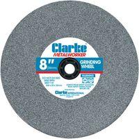 Clarke Clarke 8/200mm Fine Grit Grinding Wheel