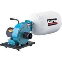 Clarke Clarke CDE35B Dust Collector