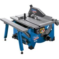 Machine Mart Xtra Scheppach HS80 8 Bench Top Table Saw