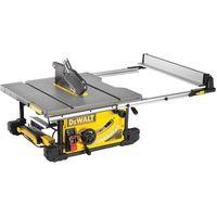 Machine Mart Xtra DeWalt DWE7491 250mm Table Saw (110V)
