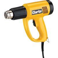 Clarke Clarke CHG2000B Hot Air Gun