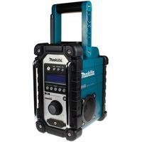 Makita Makita DMR104 DAB and FM Job Site Radio Stereo
