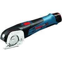 Bosch Bosch GUS 10.8 V-LI Professional Cordless Universal Shear, 2x2.0AH Batteries & L-BOXX