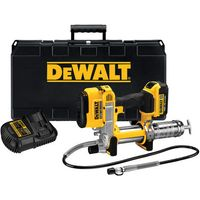 DeWalt DeWalt DCGG571M1 Grease Gun 18V With 1 Battery