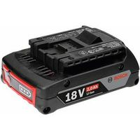 Machine Mart Xtra Bosch GBA 18 V 2.0 Ah M-B Professional Battery