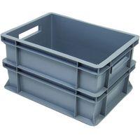 Barton Storage Topstore E4322-11 20 Litre Euro Container