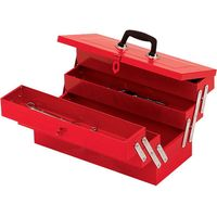 Price Cuts Clarke CTB500 Cantilever Tool Box
