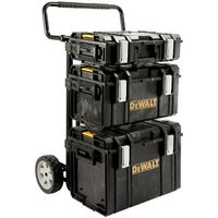 DeWalt DeWalt 170349 - Tough System Full Set