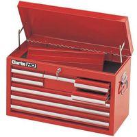 Price Cuts Clarke CFS308 Heavy Duty 8 Drawer Tool Chest