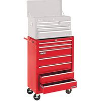 Price Cuts Clarke CTC700B Mechanics 7 Drawer Steel Tool Cabinet