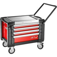 Facom Facom JET.CR4M3 - 4 Drawer Rolling Tool Chest (Red)