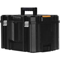 Machine Mart Xtra DeWalt DWST1-71195 TSTAK VI 23 Litre Tool Storage Box