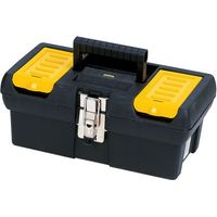 Stanley Stanley 12 Tool Box with Metal Latch