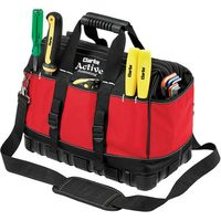 New Clarke CHT780 16 Tool Bag With Rubber Waterproof Base