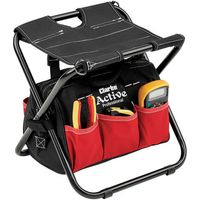 New Clarke CHT783 Tool Bag With Seat