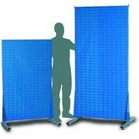 Barton Storage Topstore MDA 2.0 Spacemaster Stand Double Add-On 1000 x 2100