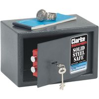 Clarke Clarke CS300K Small Key Operated Safe