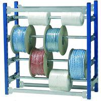 Barton Storage Barton Storage 020434 TopRax Adjustable Cable Rack